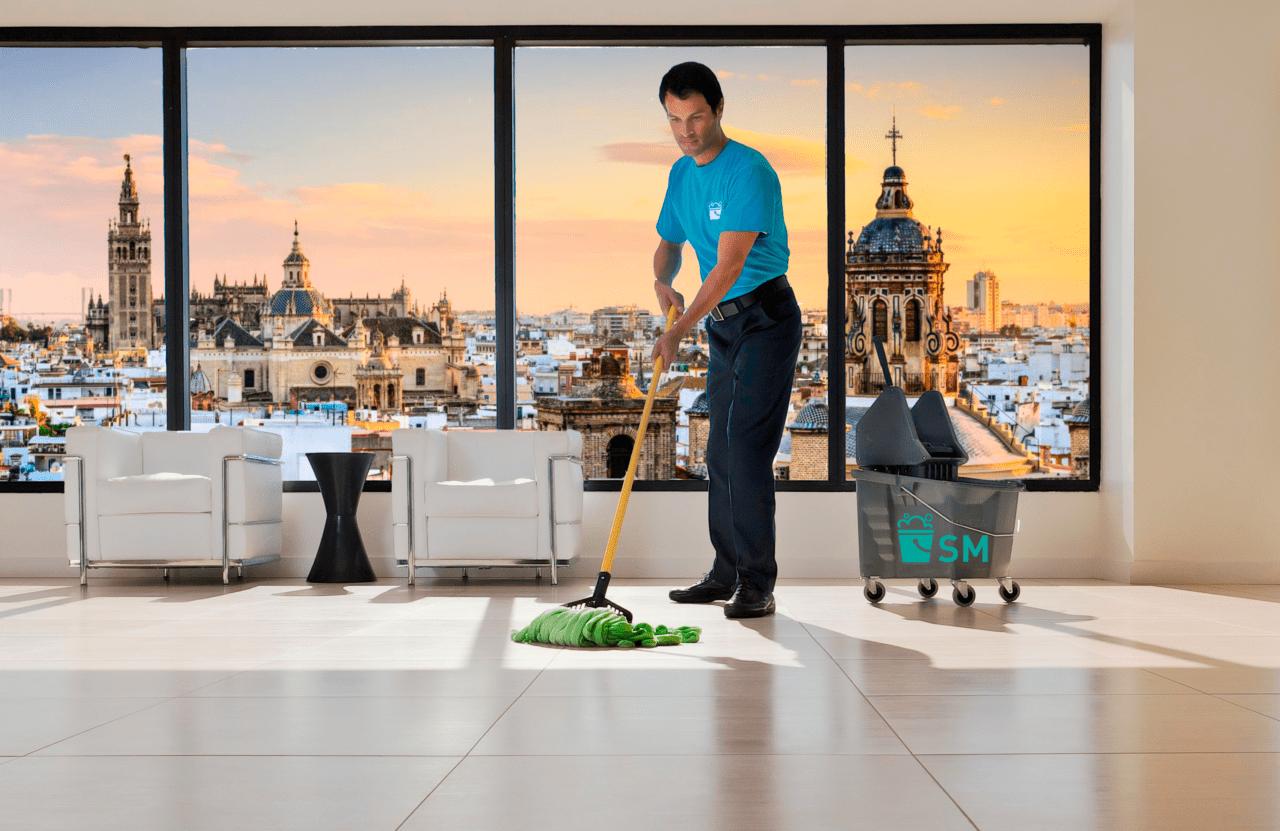 Empresa limpieza en sevilla y provincia mejores precios for Empresas de limpieza en castellon