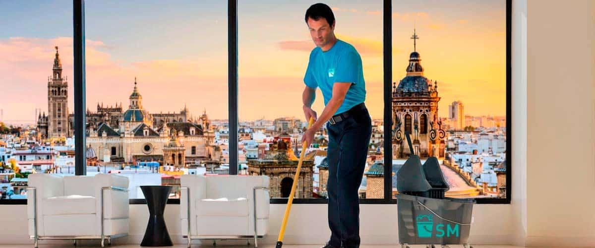 Empresa limpieza en sevilla y provincia mejores precios for Empresas de reformas en sevilla y provincia