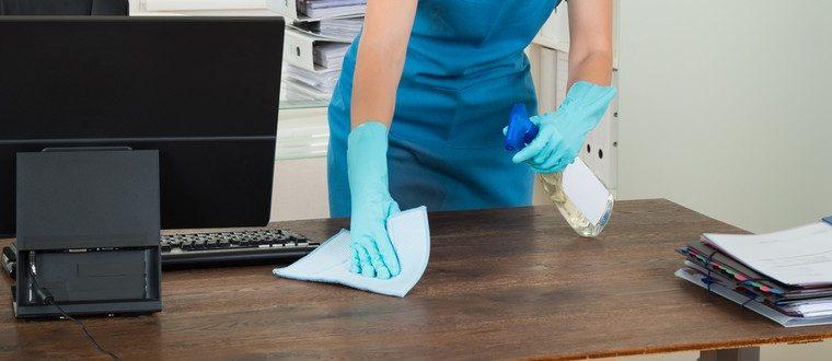 ¿Por qué debemos externalizar el servicio de limpieza de nuestra empresa o comunidad de vecinos?