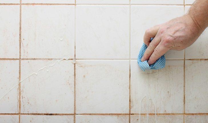 Cómo limpiar las paredes de tu hogar