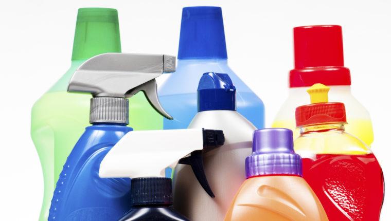 Qué productos de limpieza no debemos mezclar